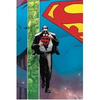 SUPERMAN REBORN HC (REBIRTH)