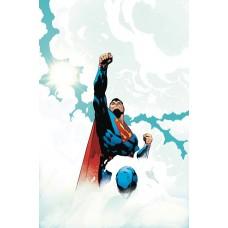 SUPERMAN REBIRTH DLX COLL HC BOOK 01
