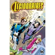 LEGIONNAIRES TP BOOK 01