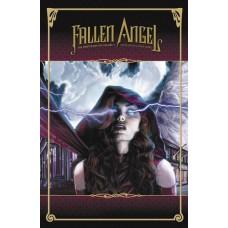 FALLEN ANGEL MASTER ED TP VOL 01