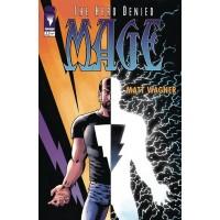 MAGE HERO DENIED #1 (OF 15)