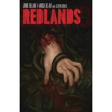 REDLANDS #1 (MR)