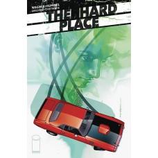 HARD PLACE #1 (OF 5) CVR A STELFREEZE (MR)