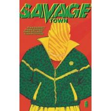 SAVAGE TOWN OGN (MR)