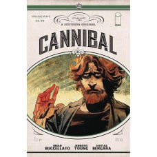 CANNIBAL #8 (MR)