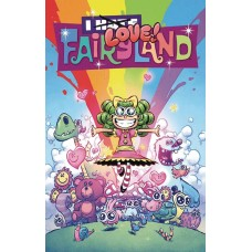 I HATE FAIRYLAND #15 CVR A YOUNG (MR)