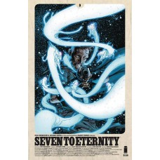 SEVEN TO ETERNITY #9 CVR A OPENA & HOLLINGSWORTH
