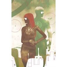 SECRET EMPIRE #9 (OF 10) SORRENTINO HYDRA HEROES VARIANT