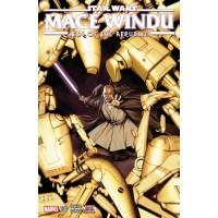 STAR WARS JEDI REPUBLIC MACE WINDU #1 (OF 5)