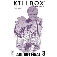 KILLBOX CHICAGO #3 (OF 4)