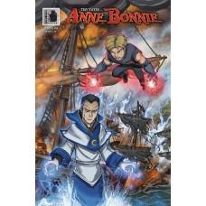 ANNE BONNIE #8