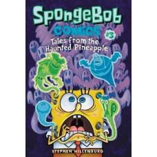 SPONGEBOB COMICS TP VOL 03 TALES FROM HAUNTED PINEAPPLE