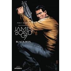 JAMES BOND #6 CVR C ZIRCHER