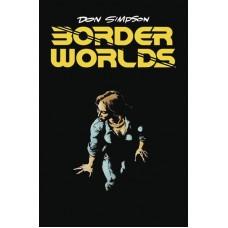 BORDER WORLDS GN (MR)
