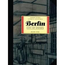 BERLIN TP BOOK 01 (MR)