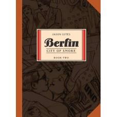 BERLIN TP BOOK 02 CITY OF SMOKE (MR)