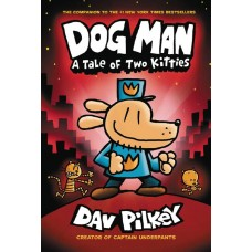 DOG MAN GN VOL 03