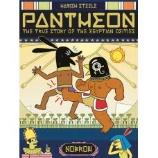 PANTHEON HC