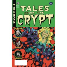 TALES FROM THE CRYPT HORRORCIDE #3 (OF 3)