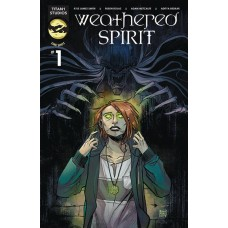WEATHERED SPIRIT ONE SHOT