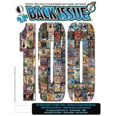 BACK ISSUE #100