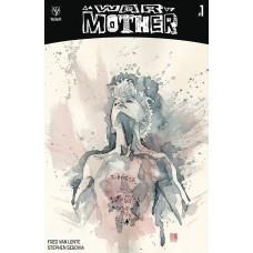 WAR MOTHER #1 CVR A MACK