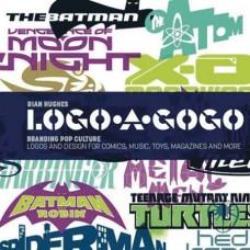 LOGO A GOGO BRANDING POP CULTURE LOGOS & DESIGN