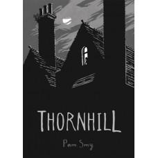 THORNHILL HC NOVEL