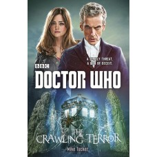 DOCTOR WHO CRAWLING TERROR SC