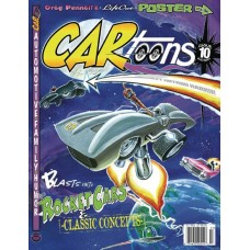 CARTOONS MAGAZINE #10