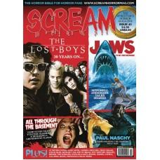 SCREAM MAGAZINE #43 (MR)