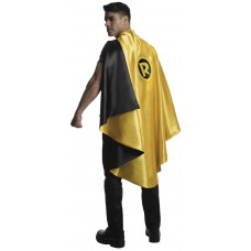 DC HEROES ROBIN COSTUME LONG CAPE