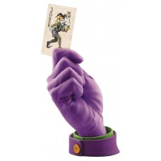 DC THE JOKERS CALLING CARD STATUE ARTIST EDITION