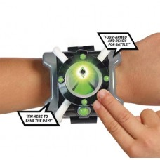 BEN 10 BASIC OMNITRIX ROLEPLAY ASST (Net)