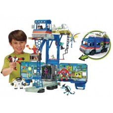 BEN 10 RUSTBUCKET VEHICLE ASST (Net)
