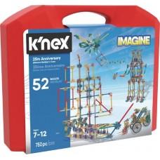 KNEX 25TH ANNIVERSARY ULTIMATE BUILDER SET (Net)