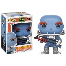 POP DC BATMAN 66 MR FREEZE VINYL FIG