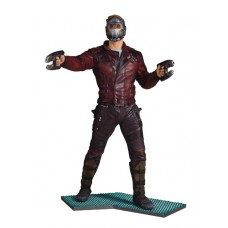 MARVEL GOTG 2 STAR-LORD COLLECTORS GALLERY STATUE (Net)