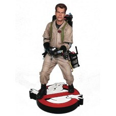 GHOSTBUSTERS RAY STANTZ 1/4 SCALE STATUE