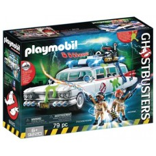 PLAYMOBIL GHOSTBUSTERS ECTO-1 PLAY-SET (Net)