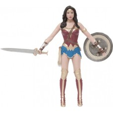 WW MOVIE WONDER WOMAN 5.5IN BENDABLE FIGURE