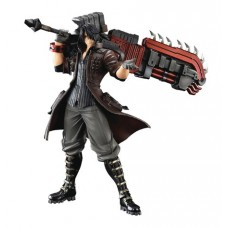 GOD EATER LINDOW AMAMIYA 1/8 PVC FIG