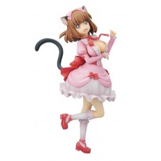 NEVER A GIRL ONLINE NEKOHIME 1/7 PVC FIG