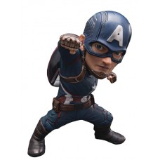 CAPTAIN AMERICA CIVIL WAR EA-023 CAPTAIN AMERICA PX STATUE