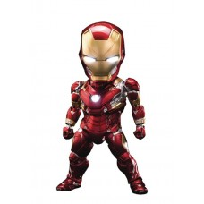 CAPTAIN AMERICA CIVIL WAR EAA-030 IRON MAN MK46 PX AF (Net)