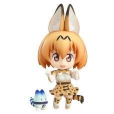 KEMONO FRIENDS SERVAL CAT NENDOROID