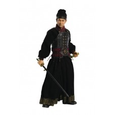 GREAT WALL STRATEGIST WANG 1/6 SCALE COLLECTIBLE FIGURE (Net