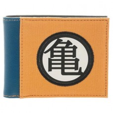 DRAGON BALL Z BI-FOLD WALLET