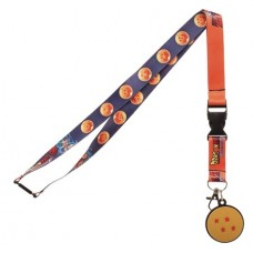 DRAGON BALL Z RESURRECTION LANYARD