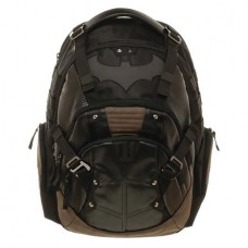 DC COMICS BATMAN TACTICAL BACKPACK